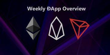 Weekly Dapp Overview
