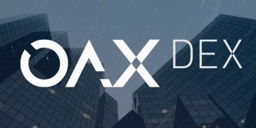 OAX DEX - decentralized exchange