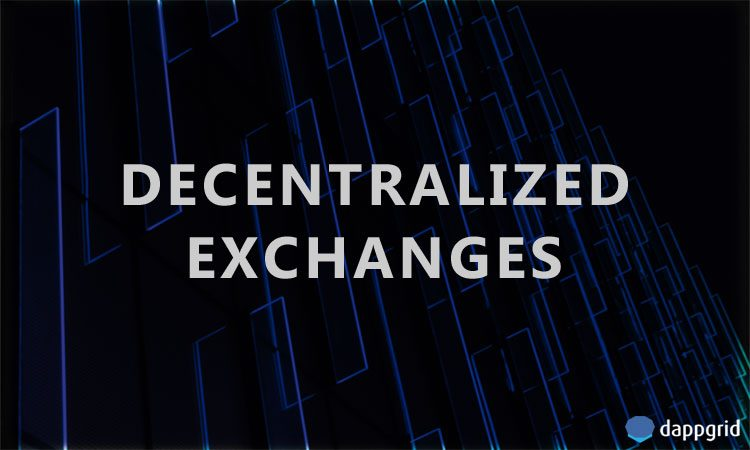 List of TRON, EOS and Ethereum-based decentralized exchanges
