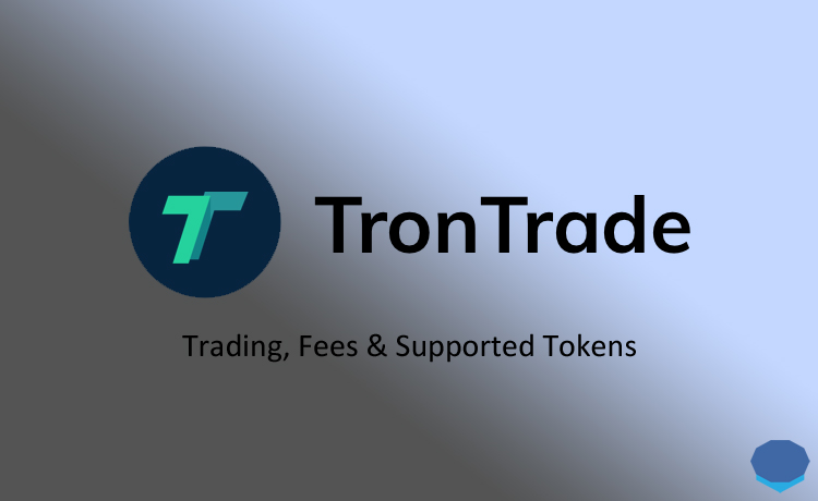 TronTrade review