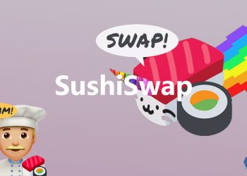 SushiSwap explained