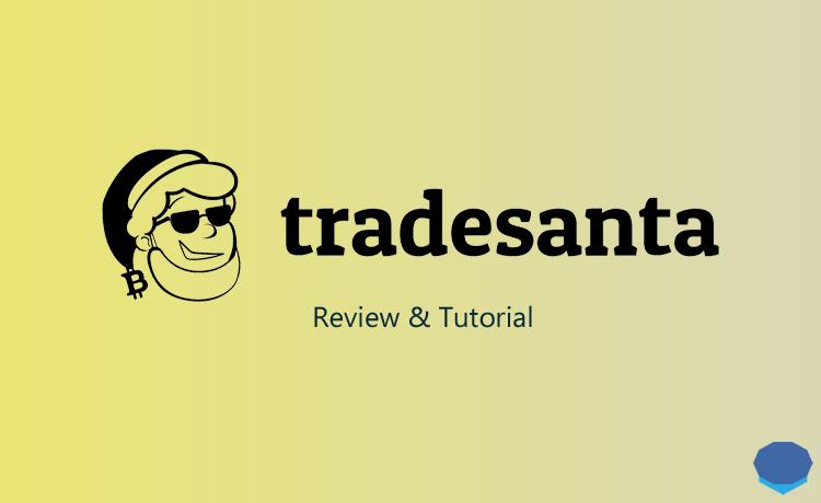 TradeSanta review & tutorial