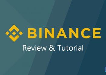 Binance review & tutorial: How to use Binance?