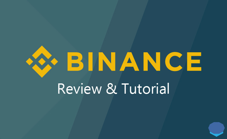 Binance review & tutorial: How to use Binance?