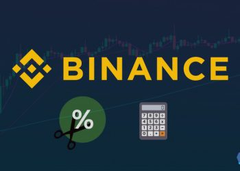How much does Binance charge per trade?